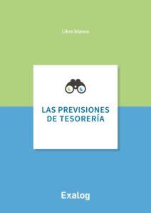 Previsiones de tesoreria Libro blanco