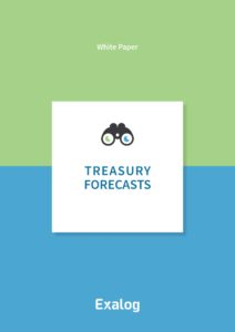 White paper Treasury forecasts