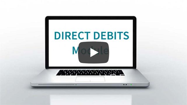 Direct Debits Module