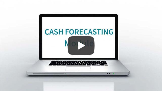 Cash Forecasting Module