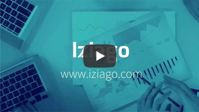 Vidéo teaser Iziago