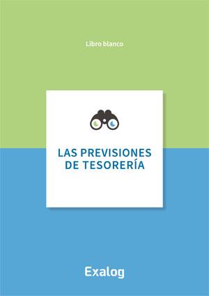 Libro blanco: Las previsiones de tesorería